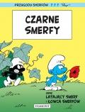 Smerfy Komiks #14: Czarne Smerfy
