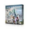Solar City – pierwsza autorska gra planszowa od Games Factory w tym roku!