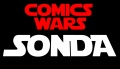 Sonda z Comics Wars 2014