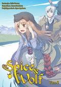 Spice & Wolf #08