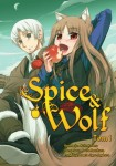 Spice and Wolf #01