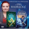 Spotkania autorskie z Ewą Białołęcką