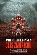 Spotkanie z Dmitrijem Glukhovskym w Warszawie