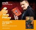Spotkanie z Jackiem Piekarą w Warszawie