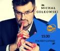 Spotkanie z Michałem Gołkowskim w TV