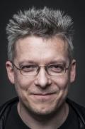 Spotkanie z Rafałem Kosikiem w Gdańsku