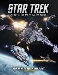 Star Trek Adventures: Gamma Quadrant