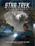 Star Trek Adventures dostępny w wersji elektronicznej