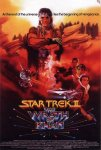 Star Trek II: Gniew Khana (Star Trek II: The Wrath of Khan)