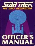 Star Trek: The Next Generation Officer's Manual
