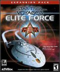 Star Trek Voyager: Elite Force - Expansion Pack