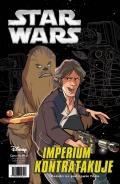 Star Wars – Imperium kontratakuje (Epizod V)