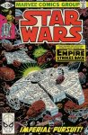 Star Wars #41. The Empire Strikes Back: Imperial Pursuit