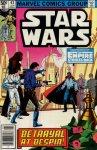 Star Wars #43. The Empire Strikes Back: Betrayal at Bespin