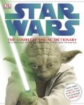 Star Wars Complete Visual Dictionary (Hardcover)