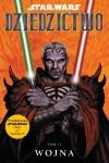Star Wars Dziedzictwo #11: Wojna