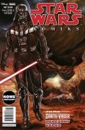 Star Wars Komiks : Darth Vader : Osaczony Vader