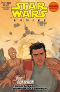 Star Wars Komiks #05/2017 Poe Dameron, Tajna misja dowódcy Czarnych