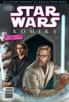 Star Wars Komiks #12 (8/2009)