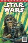 Star Wars Komiks #22 (6/2010)