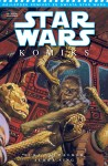 Star Wars Komiks #31 (3/2011)