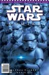 Star Wars Komiks #43 (3/2012): Łowca nagród Kenix Kil