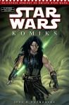 Star Wars Komiks #44 (4/2012): Jedi w potrzasku