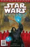 Star Wars Komiks #50 (2/2013): Kres imperium