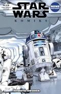 Star Wars Komiks #6: Zemsta droida (6/2018)