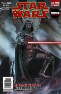 Star Wars Komiks: Darth Vader i jego wojna z rebelią!