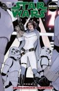 Star Wars Komiks: Rebelianckie więzienie