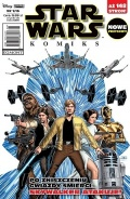 Star Wars Komiks: Skywalker atakuje!
