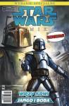 Star Wars Komiks - wydanie specjalne #12 - Więzy krwi: Jango i Boba