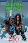 Star Wars Komiks - wydanie specjalne #13 (2/2012): Zmrok