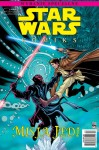Star Wars Komiks - wydanie specjalne #15 (4/2012): Misja Jedi