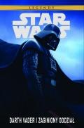 Star Wars Legendy. Darth Vader i zaginiony oddział (wyd. zbiorcze)