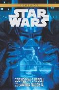 Star Wars Legendy: Dziewczyna z Rebelii. Zdławiona nadzieja