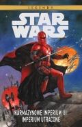 Star Wars Legendy: Karmazynowe Imperium III: Imperium utracone