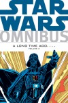 Star Wars Omnibus. A Long Time Ago... Volume 3 TPB