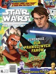 Star Wars: The Clone Wars #07 (5/2012)