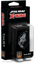 Star Wars: X-Wing (II edycja) – A-wing RZ-2