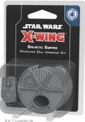 Star Wars: X-Wing (II edycja) – Imperium Galaktyczne: Zestaw ulepszający tarcze manewrów