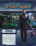 Starfinder Adventure: The Penumbra Protocol
