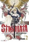 Stigmata #2