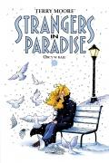 Strangers in Paradise. Obcy w raju (wyd. zbiorcze) #1