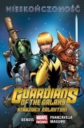 Strażnicy Galaktyki #3: Nieskończoność