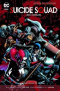 Suicide Squad. Oddział samobójców #2: Zderzenie ze ścianą
