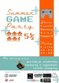 Summer Game Party 5.5