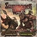 Summoner Wars: Krasnoludy Gildii vs. Jaskiniowe Gobliny