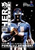 SuperHero Magazyn #17 (2016/09)